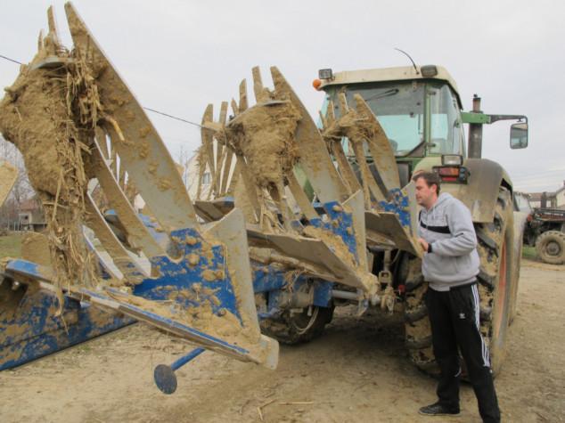 Bescarinske kvote za pšenicu, kukuruz i ječam