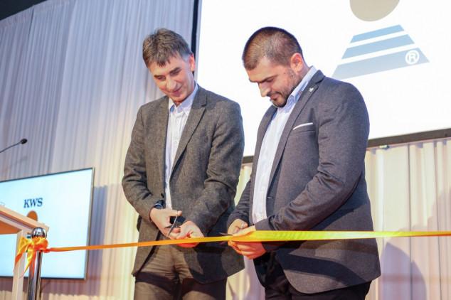 Novi KWS istraživačko-razvojni centar