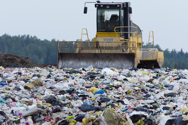Opasan otpad u Vojvodini nepropisno odlagan?