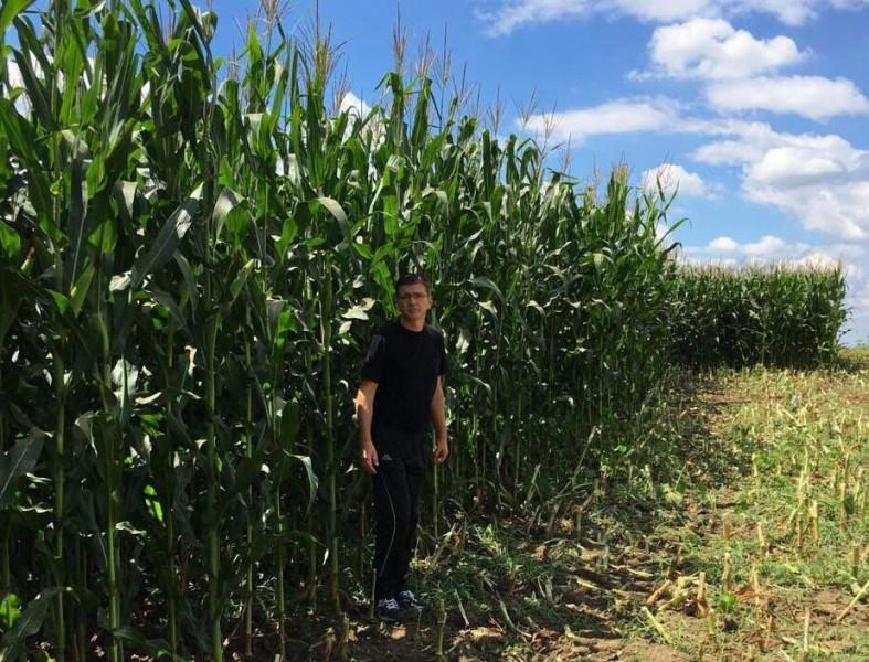 Tekući dušik za primjenu u kukuruzu i do 11 listova!