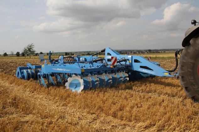 Plavi rubin za efikasnu obradu zemljišta!
