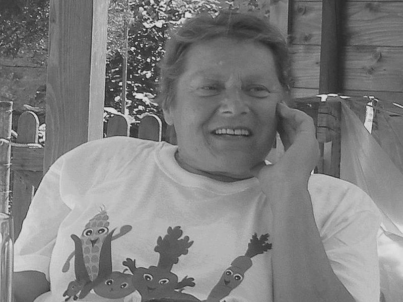In memoriam Ljiljanka Mitoš Svoboda