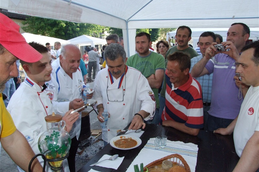 Međunarodni drinski gastro festival