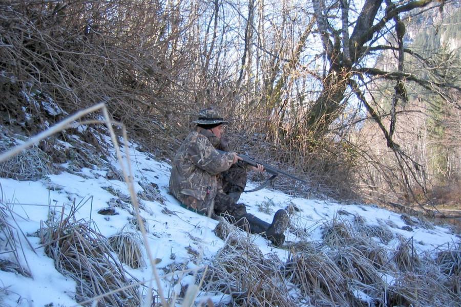 Lov kao porodična tradicija