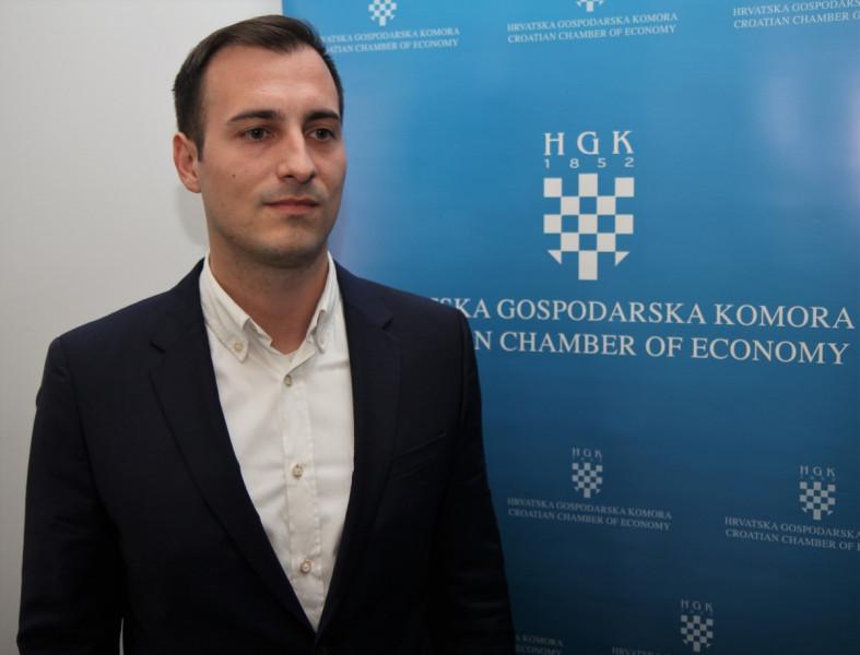 Mario Ravlić na čelu Grupacije klaoničke industrije