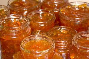 Proizvodnja marmelade punom parom