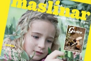 Časopis Maslinar