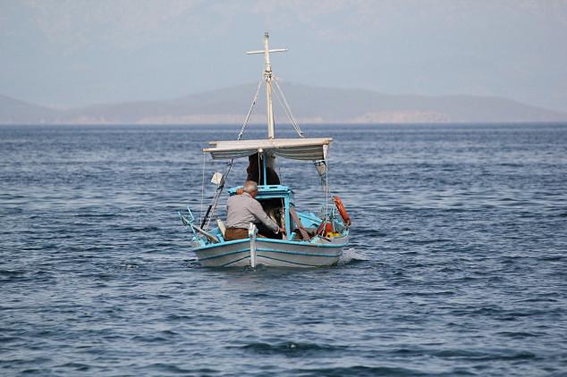Vrijednost Sredozemlja najmanje 5,6 trilijuna USD
