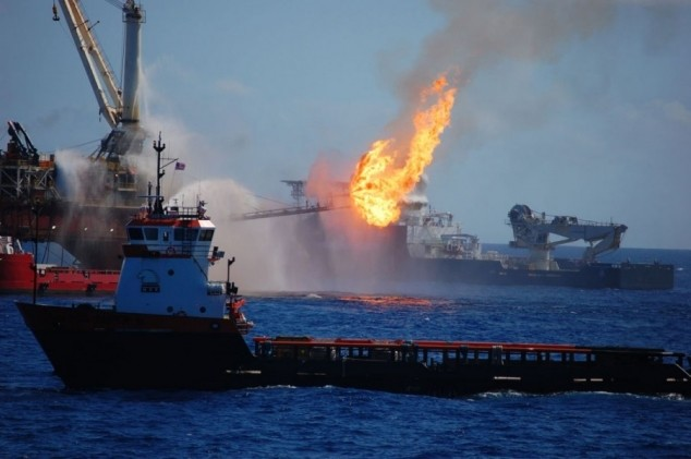Odšteta zbog nafte u moru 61,6 milijardi dolara!