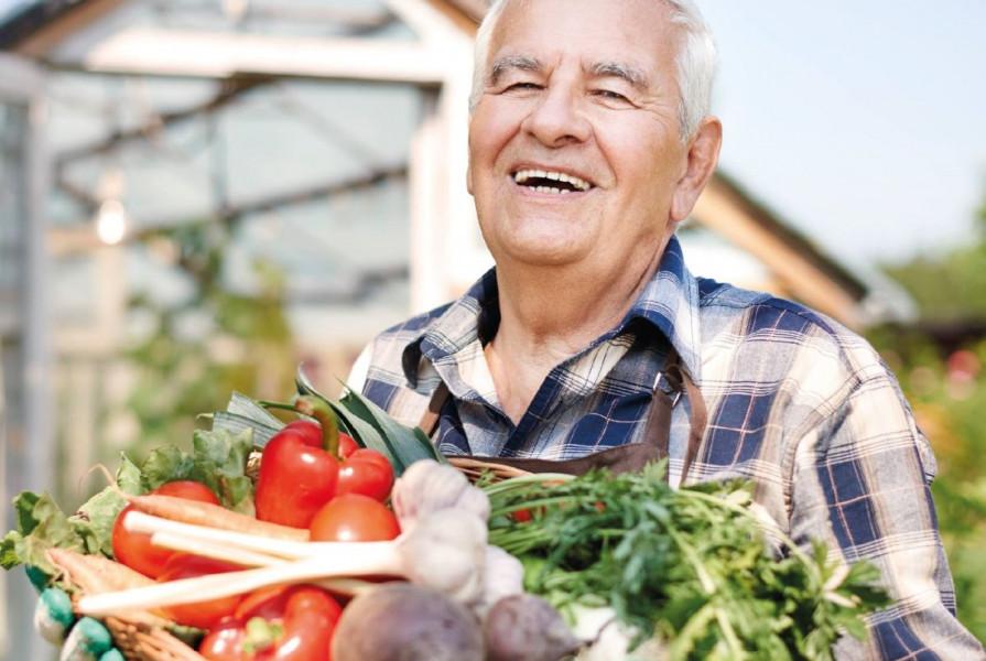 Sajam poljoprivrede i prehrane u Mersinu