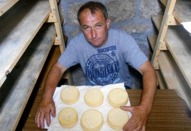 Dubrovački sir - proizvod koji prodaje sam sebe!