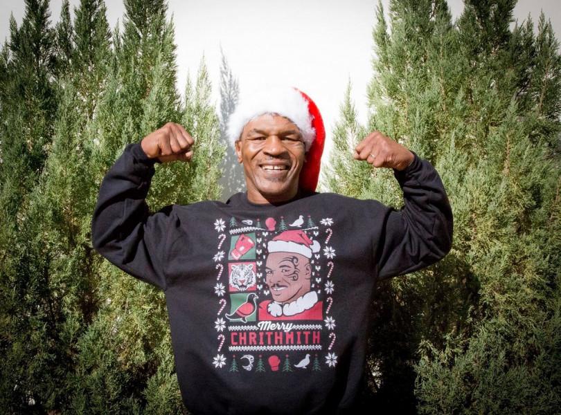 Mike Tyson postaje poljoprivrednik?