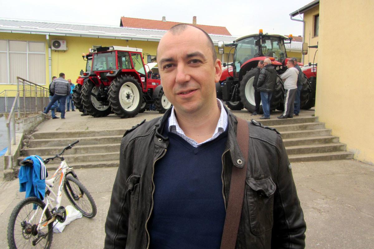Milan Borić