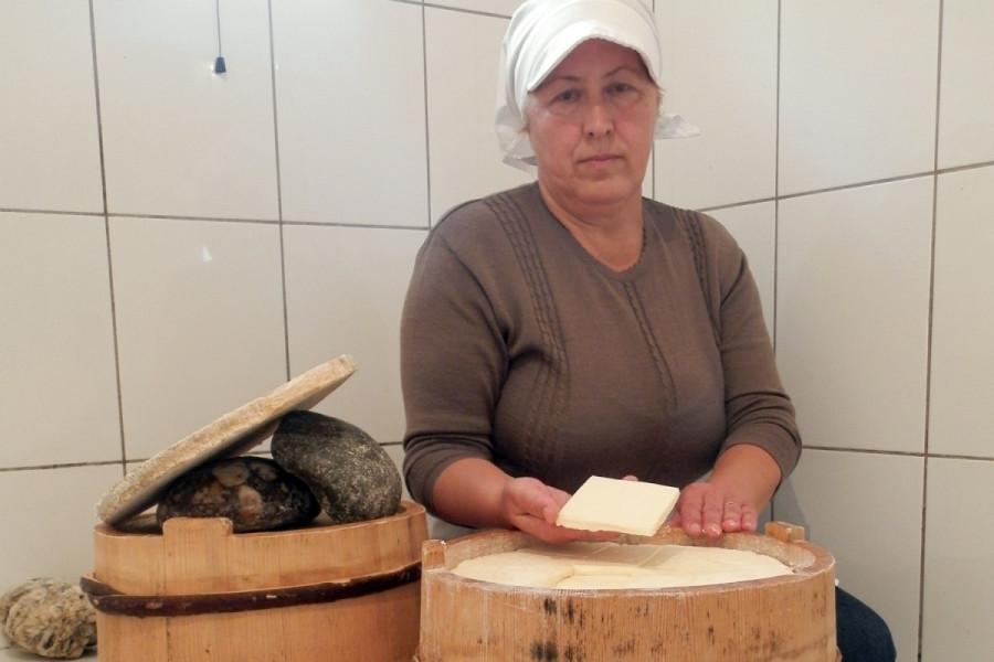 Zlatarski sir i na interent pijaci