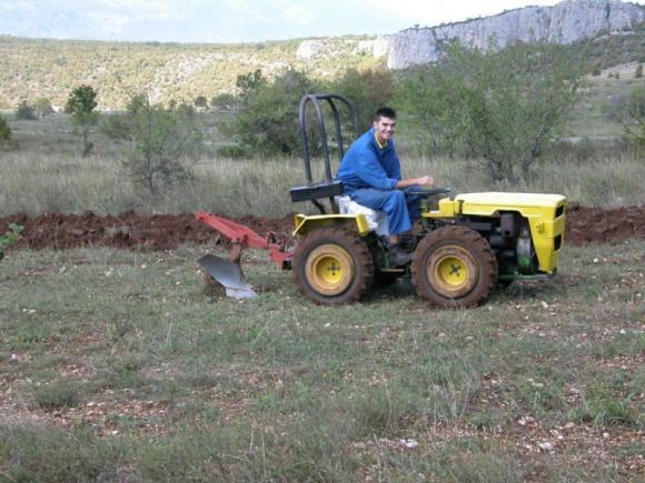 Inspiracija za mlade agropoduzetnike
