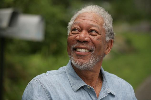 I Morgan Freeman spašava pčele!