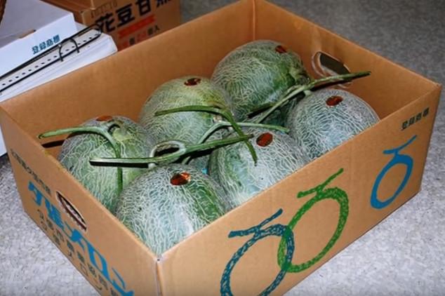 Deset najskupljih vrsta voća u svetu