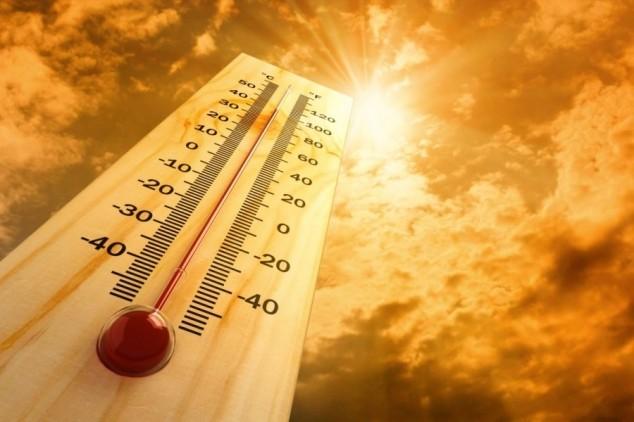 Lipanj najtopliji mjesec u zadnjih 137 godina!