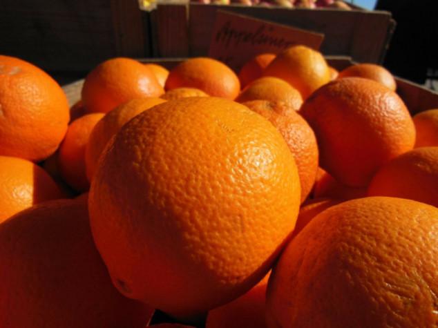 Prevelika proizvodnja ruši cijenu naranči?
