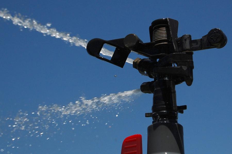 Obratite pozornost na kvalitetu vode!