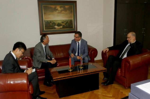 Nastavak poljoprivredne saradnje Srbije i Kine