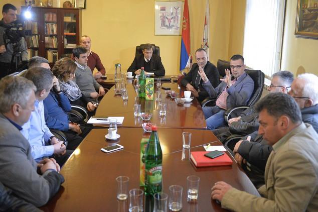 Nedimović: Srbija dominira u izvozu maline