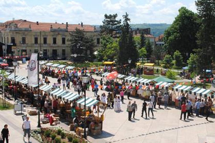 12. Međunarodni sajam meda i vina
