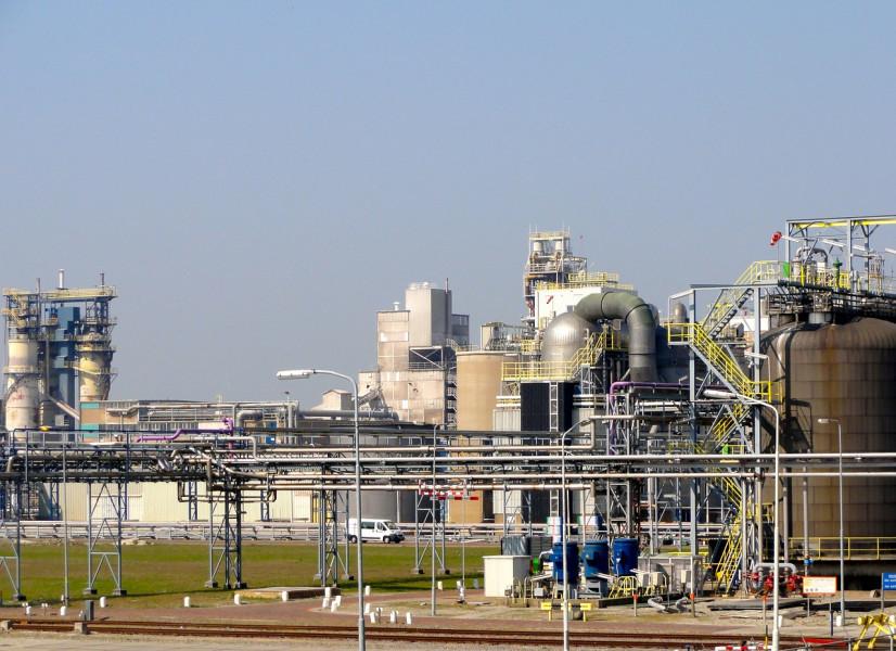 Petrokemija u 2016. proizvela milijun tona gnojiva
