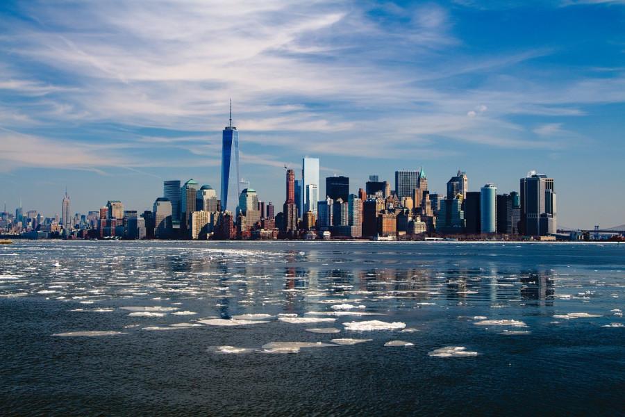 Do 2030. mega gradovi se šire na 35 milijuna ha?