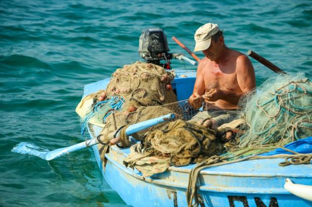 Prijedlog Pravilnika o malom obalnom ribolovu