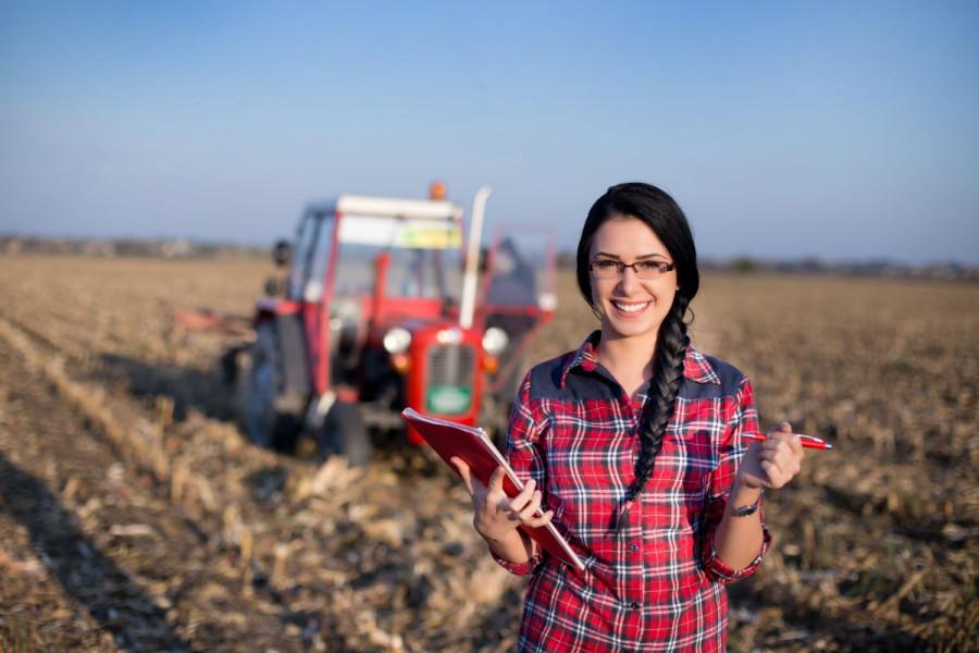 Trebate novi traktor? Iskoristite podsticaj!