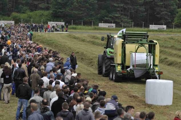 Opolagra - najbolje od poljoprivrede u Poljskoj