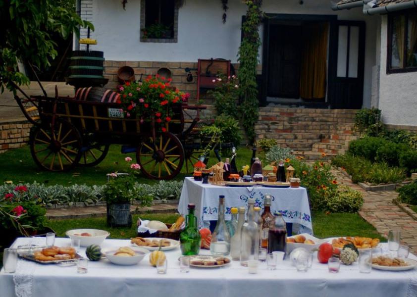 Putevi hrane tema ovogodišnjeg Panona festa