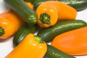 Zaštita paprike i krastavaca od kalifornijskog tripsa