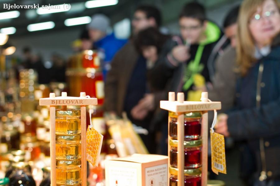 Prijavite se za 14. međunarodni pčelarski sajam u Gudovcu