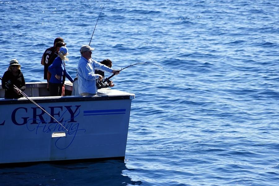 Ribolovačke ekspedicije širom sveta
