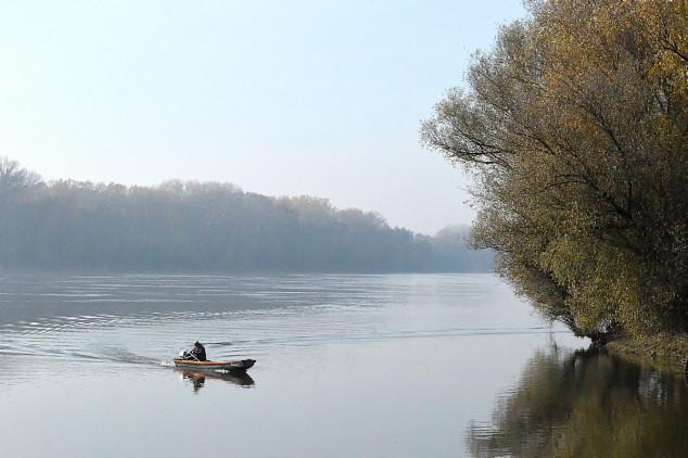 Ribokradice pustoše vojvođanske vode