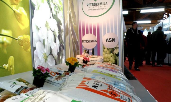 Najveća prodaja gnojiva Petrokemije od 2013.