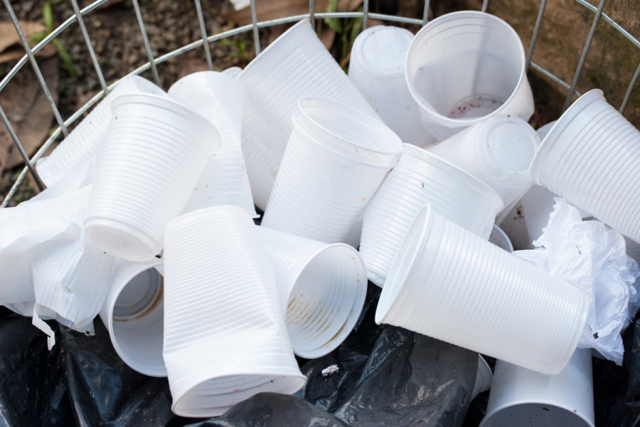 Francuska zabranila upotrebu plastičnog posuđa