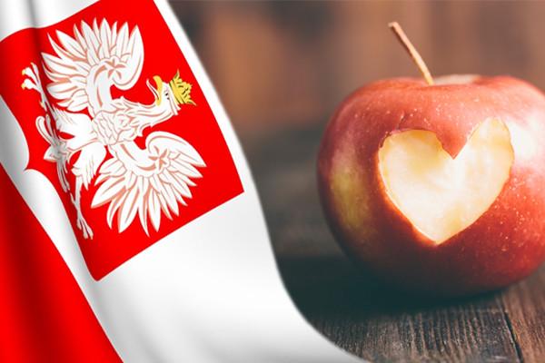Poljska u mom srcu
