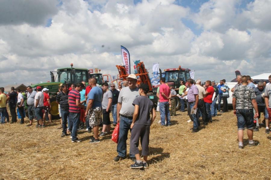 Značaj biznis planova u poljoprivredi