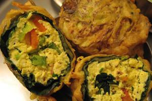 Tradicionalni recepti za povrće u pečnici