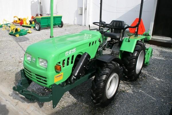 TT 840 S