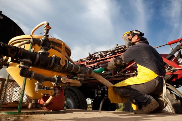Ispravni uređaji smanjuju izdatke za pesticide