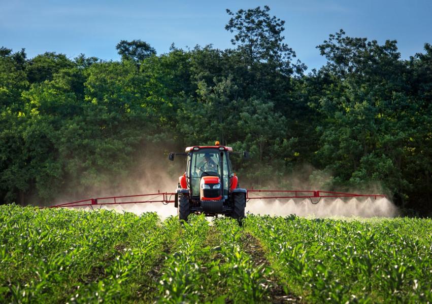 U 2016. porasla proizvodnja žitarica i uljarica