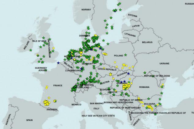 Raste broj zaražene peradi u Evropi