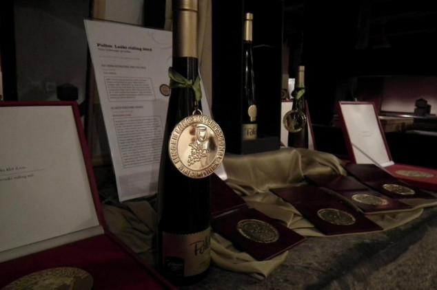Boca iz vinarije stare 777 godina 34 tisuće eura!