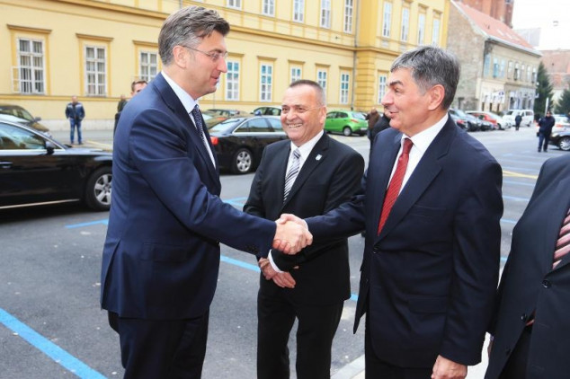 Što se u Slavoniji uzgoji, tu se mora i preraditi