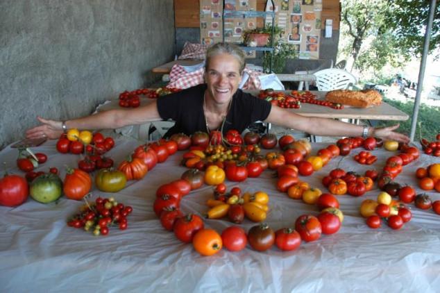 Trudi vraća rajčice u život i nakon 16 godina!