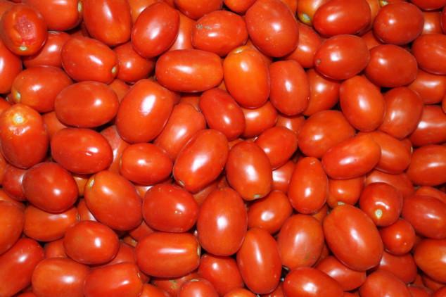 Zasićeno tržište paradajza